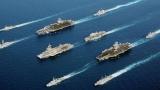 美国专家:中国军舰数量将赶超美国,500艘军舰规模,是真是假