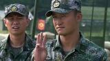 特种兵上课,吴京竟带头讨论女军官的胸围