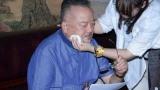 71岁的王刚近况曝光:身材发福状态极差,为娇妻赚每月百万生活费